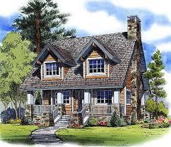 cottage home plans cottage chalet plans homes zone