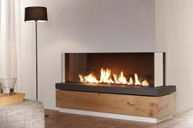 Contemporary Gas Fireplace Insert by Living Room Modern Family Room Designs With Corner Gas Fireplace