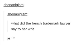 Meme Pronunciation French - 17 stupid american jokes about france that ll make the french say