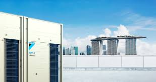 daikin global a leading air conditioning and refrigeration