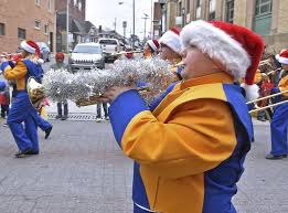 West Virginia travel merry images Southern west virginia christmas parade schedule news register jpg