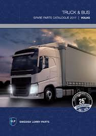 volvo 2017 truck volvo truck and bus catalogue 2017 by slp swedish lorry parts