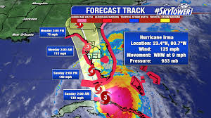 Map Of Tampa Bay Florida by Daily Updates Myfoxhurricane Blog Page 2