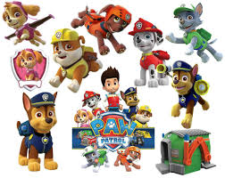 paw patrol party brittany schwaigert birthday express