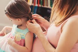 why mothers and daughters tangle over hair