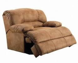 oversized recliners foter