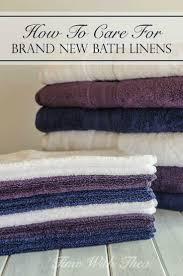 best 25 bath linens ideas on pinterest how to organize a