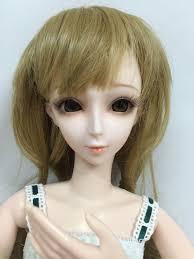 Die K He 1 3 Bjd Puppe 56 Cm Erwachsenes Geschlecht Weibliche Kunststoff