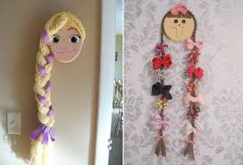 hair bow holders creative hair bow holder ideas