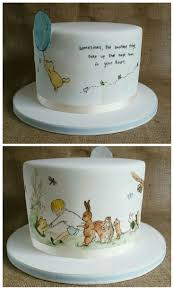 177 best pooh love you images on pinterest winnie the pooh cake