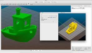 Home Design 3d Mac Os X 17 Best 3d Slicer Software Tools For 3d Printers Most Are Free