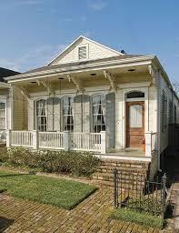 New Orleans House Plans 125 Best Shotgun Style Homes Images On Pinterest Shotgun House