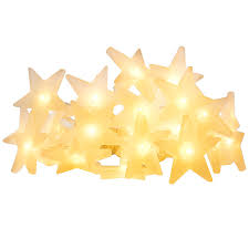 Star String Lights Indoor by Amazon Com Innootech Indoor String Lights Star Battery Operated