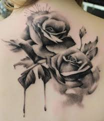black rose tattoo designs ideas photos images popular top