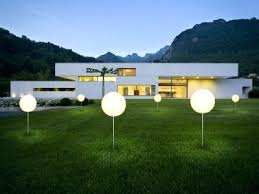contemporary outside led wall lights contemporary outdoor lights
