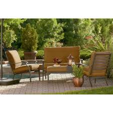 Patio Chairs With Ottomans by Furniture Wicker Chaise Lounge With White Cushion By Sunbrella