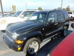 2006 green jeep liberty jeep liberty for sale in rolla mo 65401