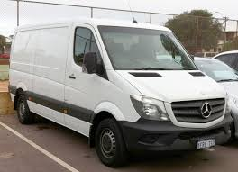 dodge work van mercedes benz sprinter wikipedia
