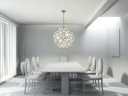 Dining Room Light Fixtures Ideas Mesmerizing Dining Room Lighting Contemporary Dining Room Light