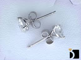 post type earrings friction v threaded earring posts which do you prefer
