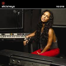 sogha music no one alicia keys song wikipedia