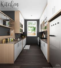 Sketchup Kitchen Design Free 3d Models Kitchen Wood Kitchen By Eko Aryo Widodo