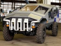 armored hummer this futuristic armored assault wagon is russia s answer to the humvee