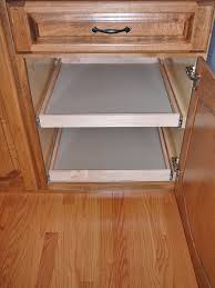 Impressive Ideas Kitchen Cabinet Drawer Slides Stunning Euro - Kitchen cabinet rails