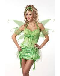Tinker Bell Halloween Costumes Tinkerbell Fairy Womens Costume U2013 Spirit Halloween