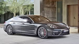 porsche panamera turbo 2017 silver porsche panamera 2017 review tantalising tech is only half the