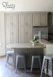 choosing my battles and a paint color gray cabinets taupe