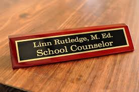 Student Desk Plates by Amazon Com Engraved Desk Name Plate Office Name Plate For Desk