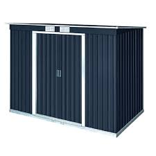 Lowes Sheds by Shop Duramax Building Products Common 8 Ft X 4 Ft Interior
