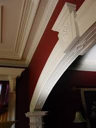 architectural bling crown moulding