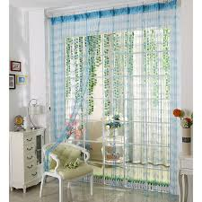Decorative Balcony or Living Room Home curtains designs
