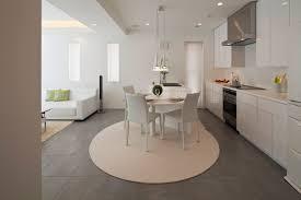 Zen Dining Room Modern Zen Design House By Rck Design