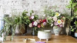 4 simple steps to a stunning flower arrangement martha stewart