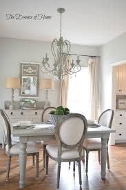 the essence of home new french style dining chairs