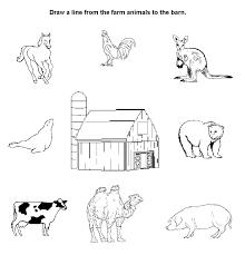 animals printables worksheets animal spelling worksheets at
