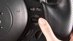 nissan gtr steering wheel 2015 nissan gt r cruise control youtube