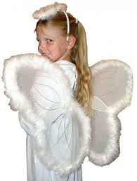 angel costumes little awesome christmas costumes pinterest