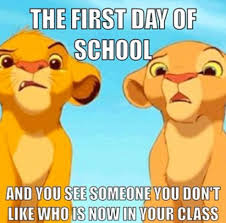 First Day Of School Funny Memes - 23 amusing back to school memes quoteshumor com quoteshumor com