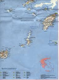 Crete Map Map Of Greece