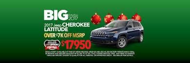 jeep cherokee green 2017 las vegas chrysler dodge jeep ram dealers new u0026 used cars