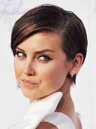 dos and donts for pixie hairstyles for women with round faces short haircuts for square shaped faces sleek short crop jessica