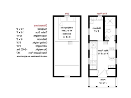 500 Sq Ft Studio Floor Plans by 100 Tiny House Floorplans Tiny Houseplan 49132 Has 448 Sq