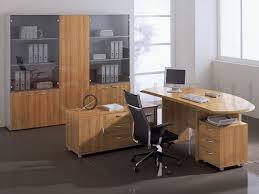 bureau complet bureau direction avec plateau arrondi play