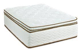 moselle 16 inch memory foam mattress by enso