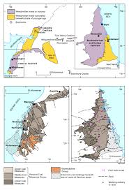 Durham England Map by Fuel And Energy Geology And Man Northern England Earthwise