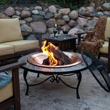 Gas Fire Pit Bowl Grates Outdoor Fire Pit U2013 Anewleaf